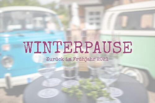 Biergeflüster Winterpause
